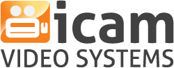 icam Video systems logo